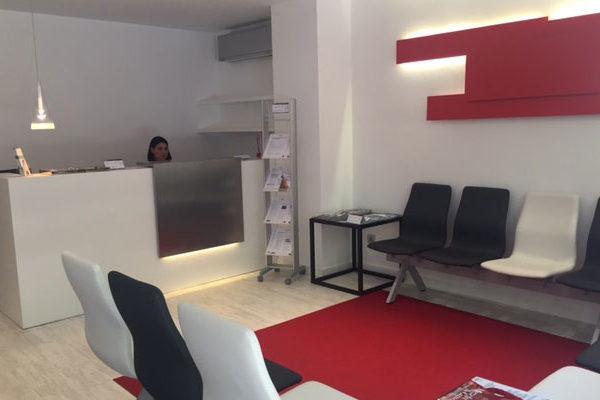 Laboratorio analisis clinicos en Barcelona Aribau