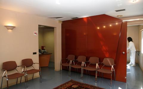 Laboratorio de análisis clínicos en Barcelona - Mandri