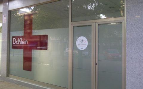 Laboratorio de análisis clínicos en Cardedeu
